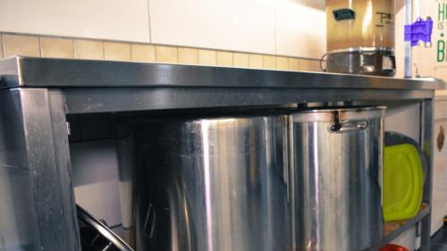Herder Bier Sfeerimpressie De Werkbank
